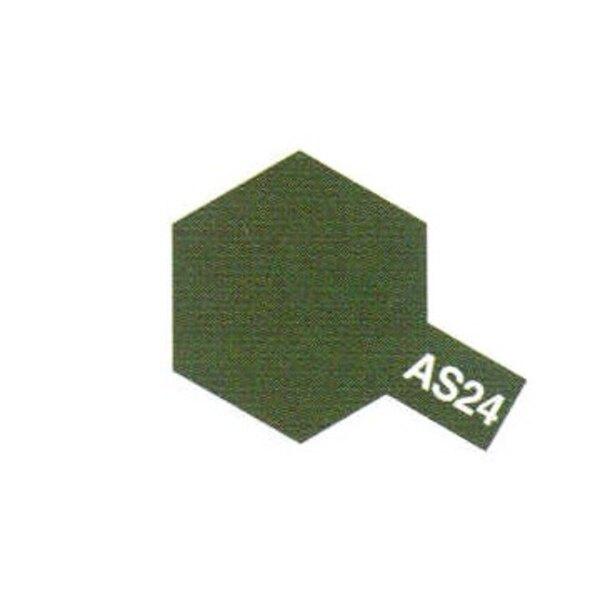 vert fonce luftwaffe 86524