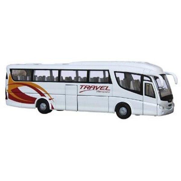 Bus Scania Irizar