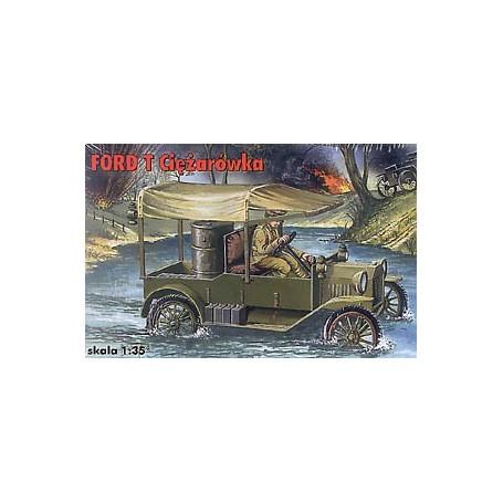 Ford T de transport