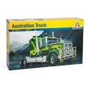 Camion d'Australien Western Star