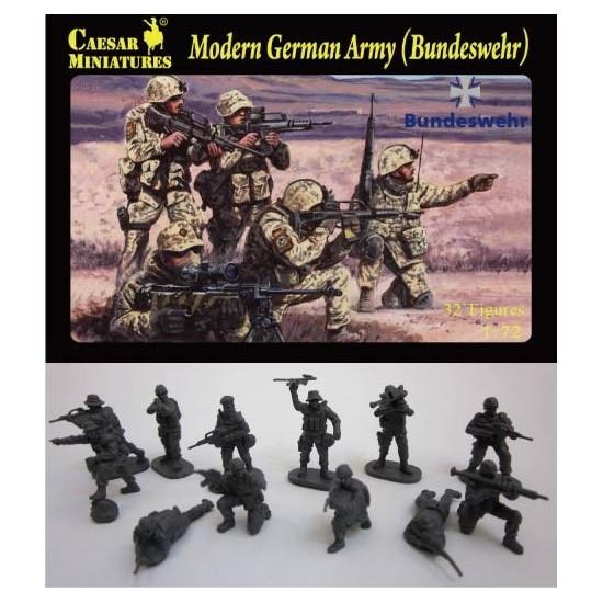 caesar miniatures 062 moderne deutsche armee bundeswehr figur 1 72 bei. Black Bedroom Furniture Sets. Home Design Ideas