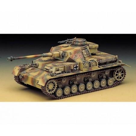 Pz. Kpfw. IV Ausf. H/J