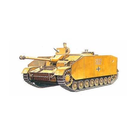 Canon dassaut Sturmgeschutz IV