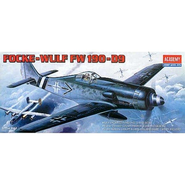 Focke Wulf Fw 190D 9