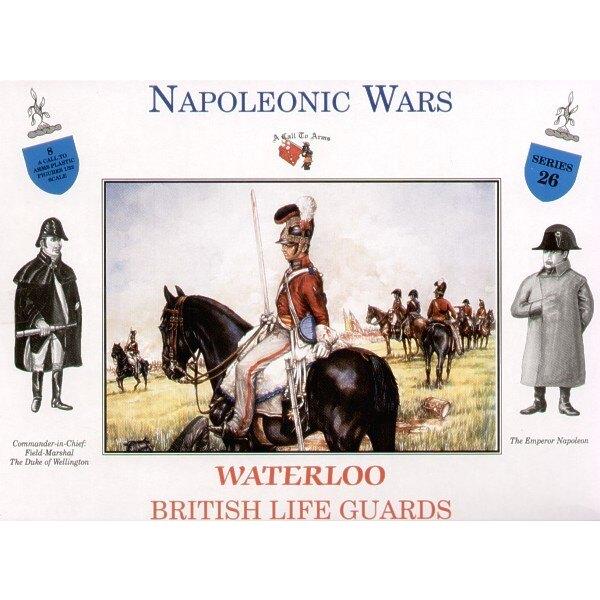 British Lifeguards Waterloo