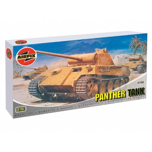 Char Panther