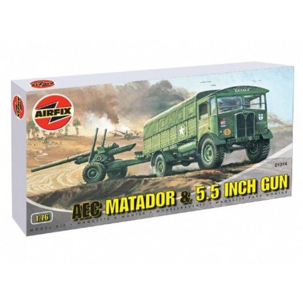 Matador et Canon 5.5