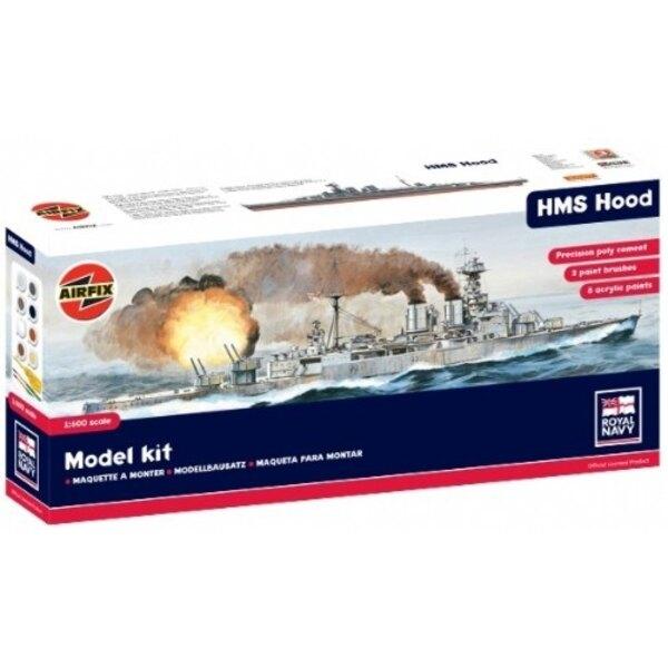HMS Hood (Starter or gift sets)