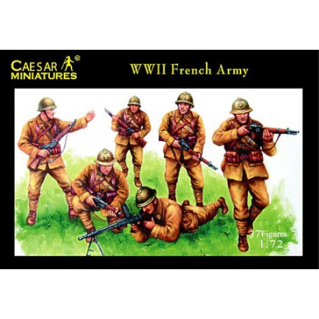 Armée française de la 2ème GM