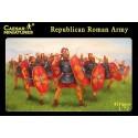 armée de la république de rome