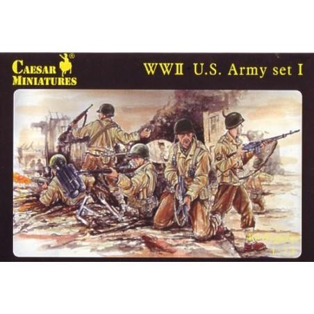 US Army de la 2ème GM