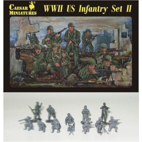 Infanterie US de la 2ème GM set II