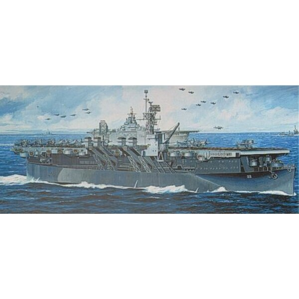 U.S.S Independence CVL-22