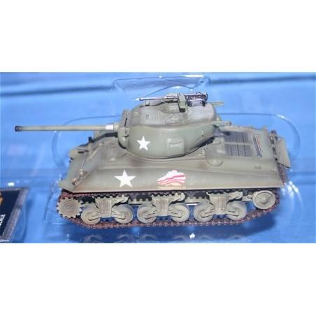M4A3(76)W 'Thunderbolt IV' 37th Tank Bat 4th Armored Div Easy Model EZM36260