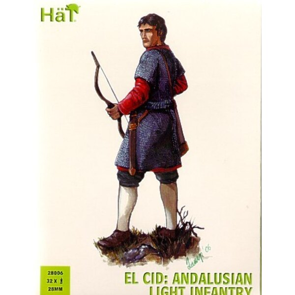 Andalusian Light Infantry