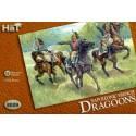 dragons français napoléoniens