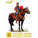 cavalerie auxiliaire impériale romaine