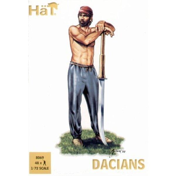 Daces (ère romaine)