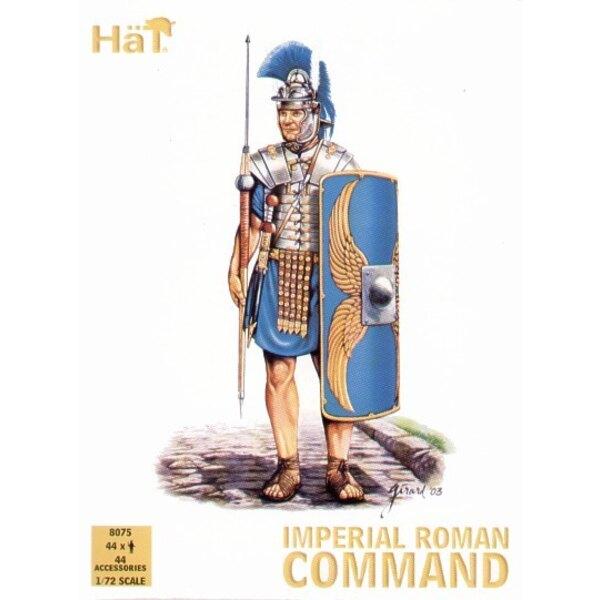 Commandement romain impérial