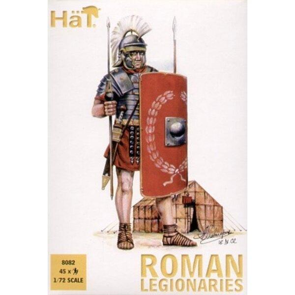 Roman Legionaires 45 figures