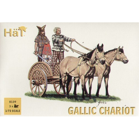 Celtic chariot