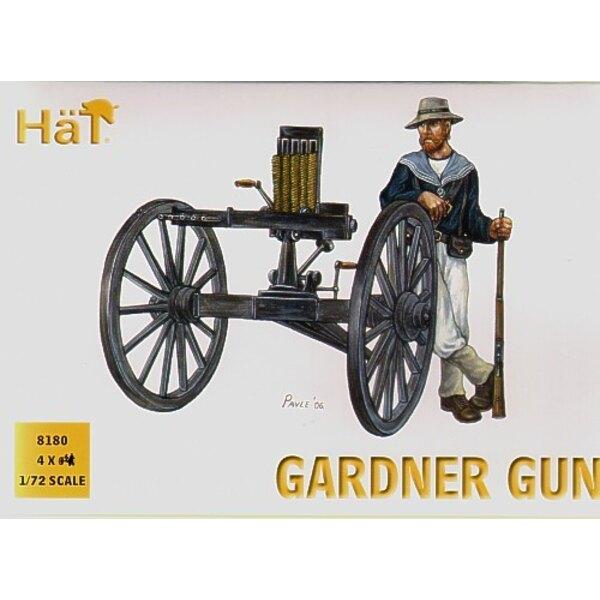 Canon Gardner