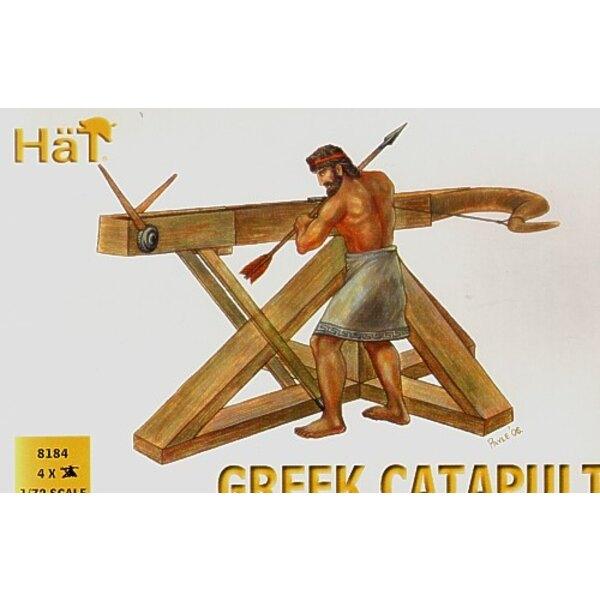 Greek Catapults x 4 per box