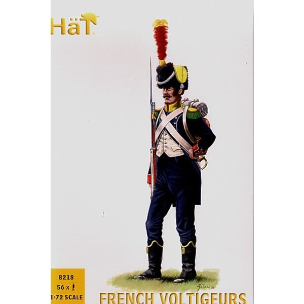 French Voltigeurs