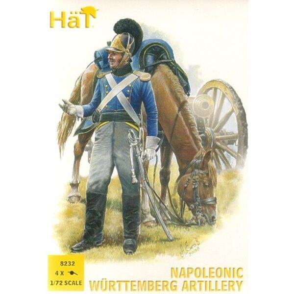 Artillerie de Wurttemberg