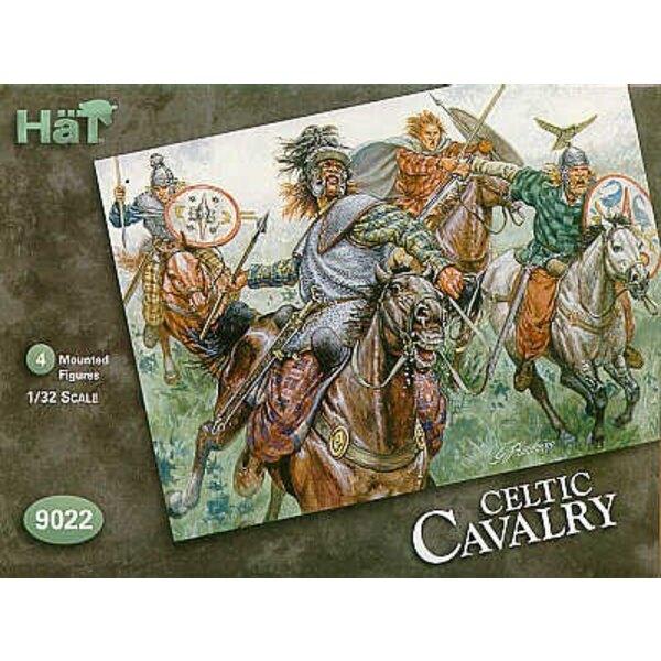 Gallic Cavalry