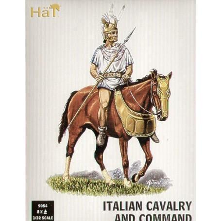 Cavalerie italienne