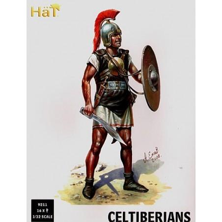 Celtes-Ibères