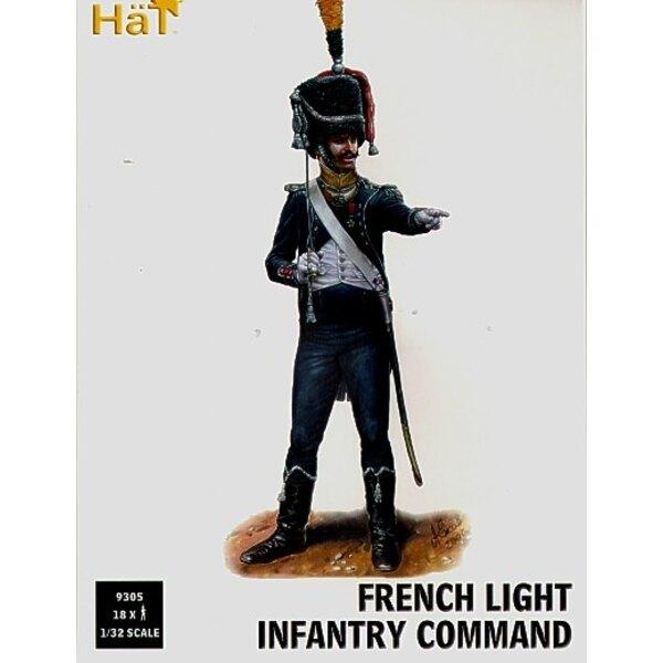 Commandement français