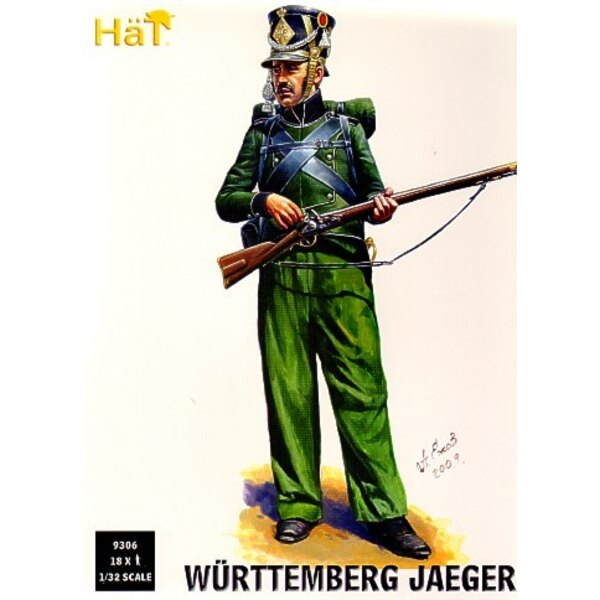 Jaeger de Wurttemberg