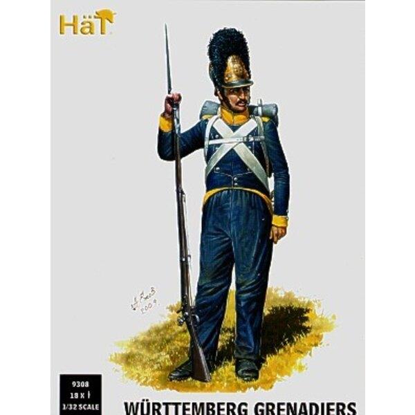Wurttemberg Grenadiers