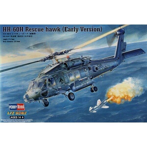 Sikorsky HH-60H Rescue Hawk (version précoce)