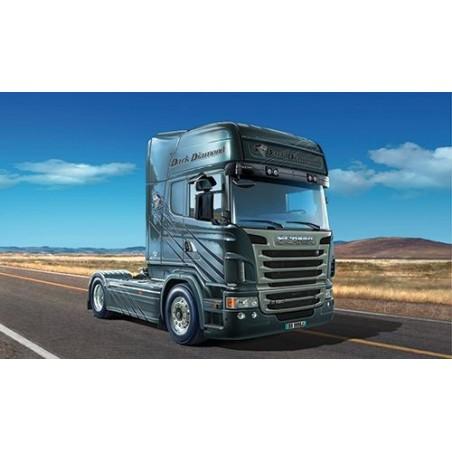 Scania R620 V8 la Nouvelle Série R