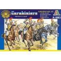 cavalerie lourde française