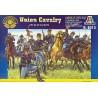 Cavalerie de l'Union 1863