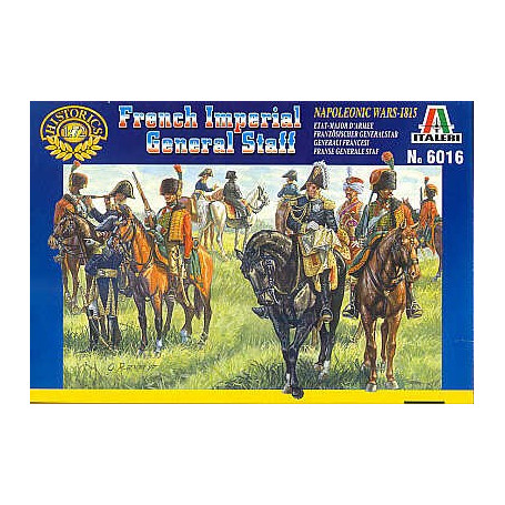 Quartier général Impérial français