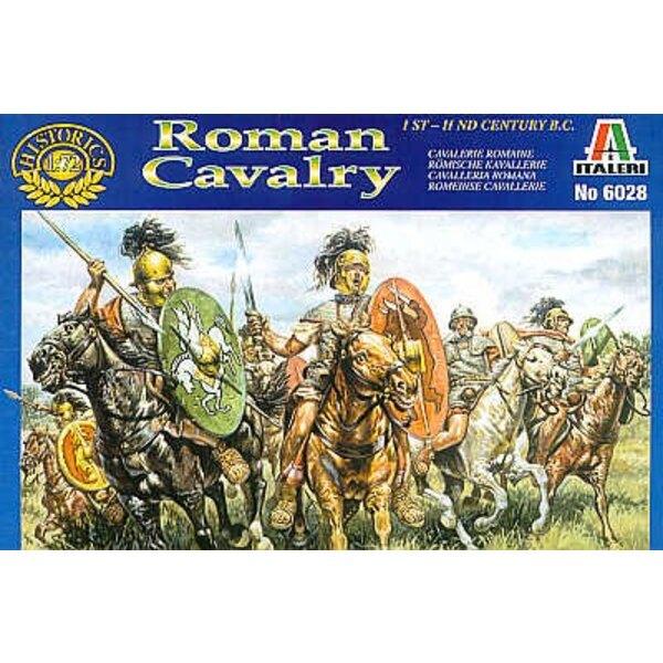 Cavalerie romaine