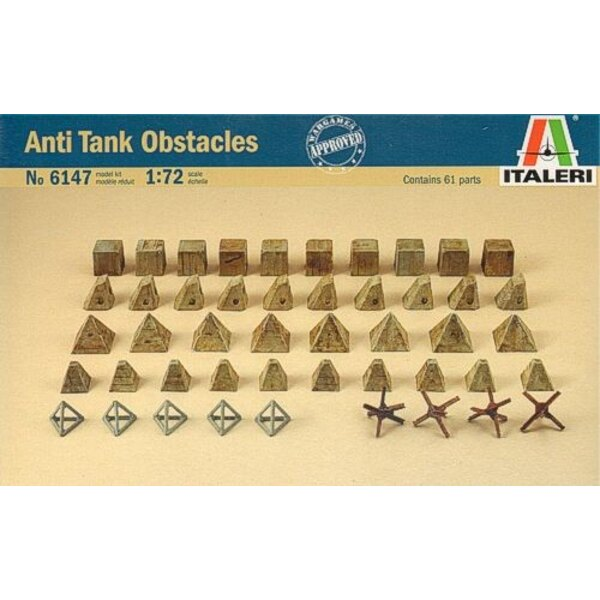 Obstacles Antichars