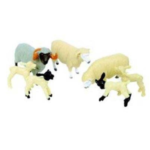 Moutons 1/32