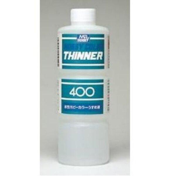 T111 Acrylic Thinner 400ml (16 floz)
