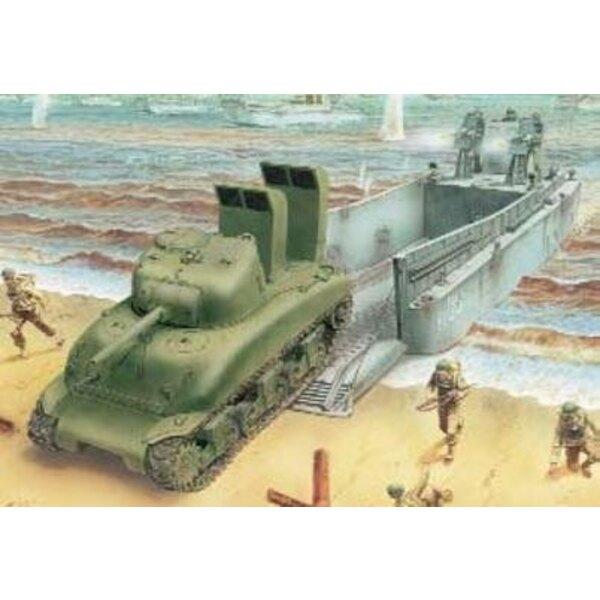 LCM + M4A1 1/72