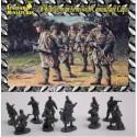 armée allemande de la 2ème gm