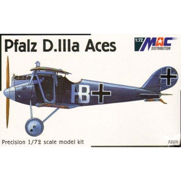 Pfaltz D. IIIa (nouveau moule) Aces