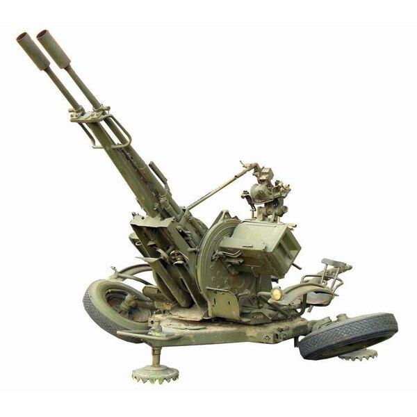 Canon antiaérien Zu-23-3