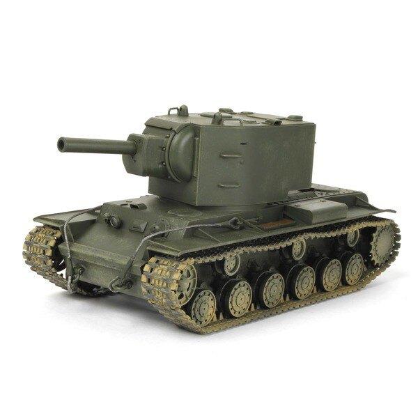 Char lourd KV-2