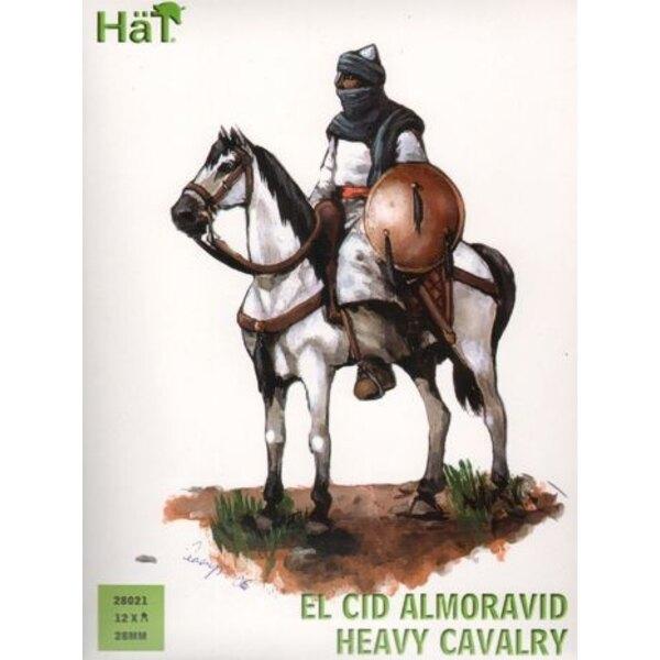 cavalerie lourde Almoravide